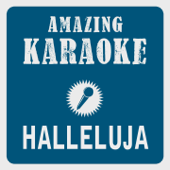 Halleluja (Karaoke Version) [Originally Performed By Peter Maffay]