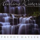 Freddy Hayler - I Am the God That Healeth Thee artwork
