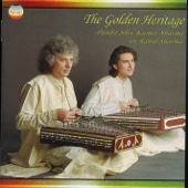 The Golden Heritage