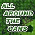 ALL AROUND THE GANS(FM長野)