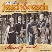 Massl g'habt - Instrumental
