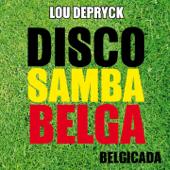 Disco Samba Belga (Belgicada) - EP