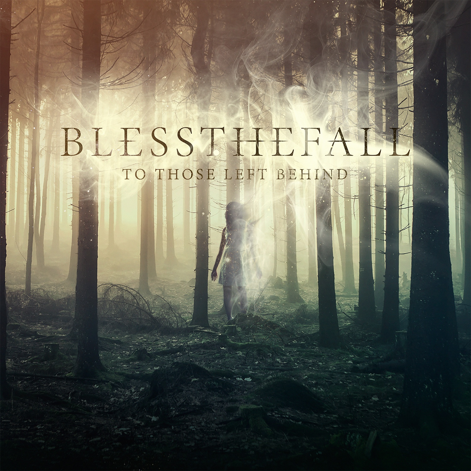 blessthefall – Dead Air [New Song] (2015)