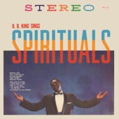 B.B. King - B.B. King Sings Spirituals  artwork