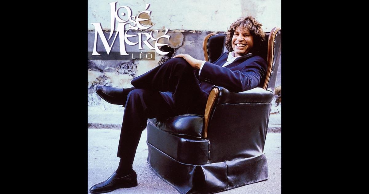 José Mercé - Lío