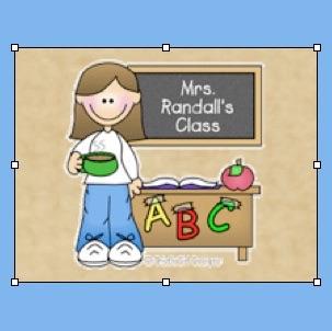 3rd Grade Math, Kelley Randall