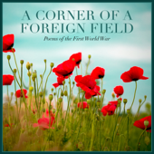 A Corner of a Foreign Field - Poems of the First World War