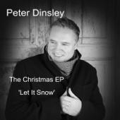 Peter Dinsley - Let It Snow kunstwerk