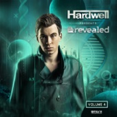 Revealed, Vol. 4 (Hardwell Presents)
