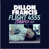 Flight 4555 (IDGAFOS 3.0) - EP