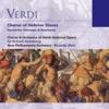 Verdi: Chorus of Hebrew Slaves - Favourite Choruses & Overtures, Riccardo Muti