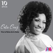 Celia Cruz & Tito Puente - Cao Cao Mani Picao artwork