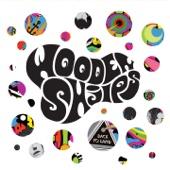 These Shadows - Wooden Shjips Cover Art