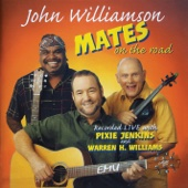 Mates On the Road