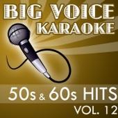 Karaoke 50s & 60s Hits - Backing Tracks for Singers, Vol. 12
