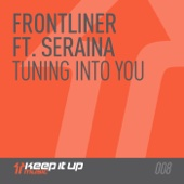 Tuning Into You (feat. Seraina) - Single cover art