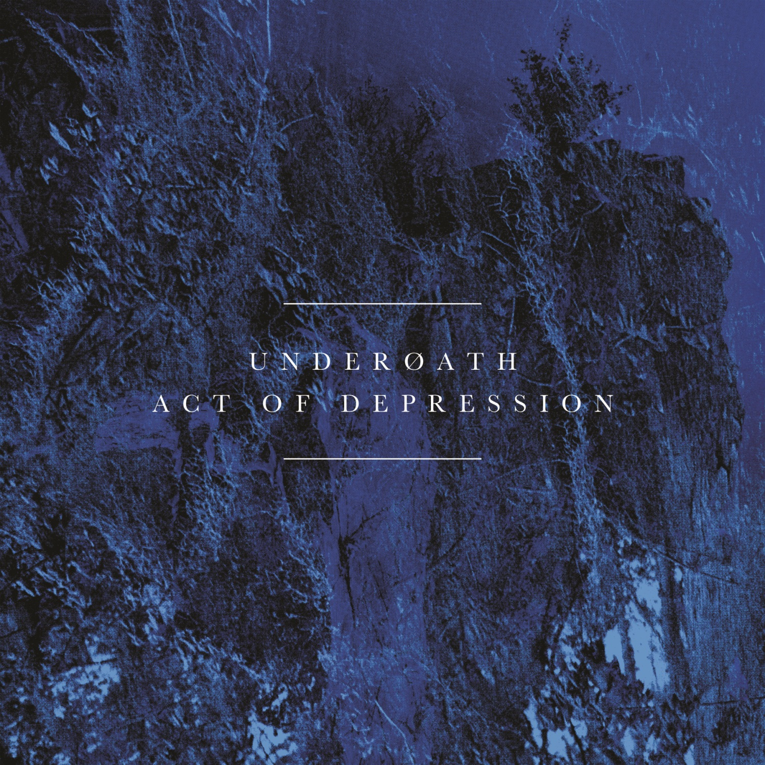 Underoath - Act of Depression (Reissue) (2013)