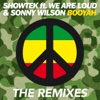 Booyah (feat. We Are Loud! & Sonny Wilson) - EP