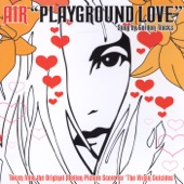 Playground Love - EP cover art