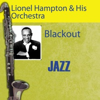 Picture of Blackout by Lionel Hampton and His Orchestra