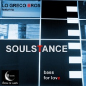 Bass for Love (feat. Lo Greco Bros)