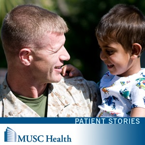 MUSC Patient Stories Video Podcast