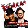 Every Breath You Take (The Voice Performance) - Single