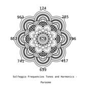 417 Hz Solfeggio Harmonics