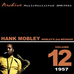 MOBLEY, Hank - Message From The Border