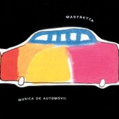 Música de Automóvil
