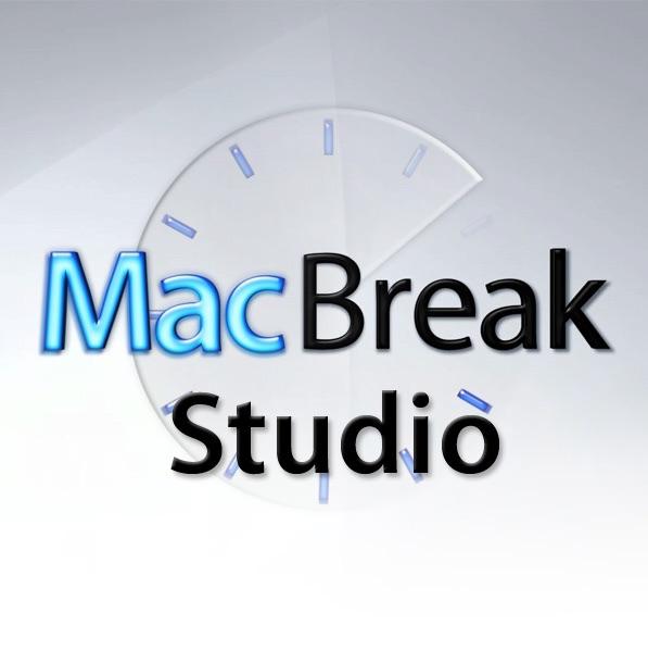 MacBreak Studio