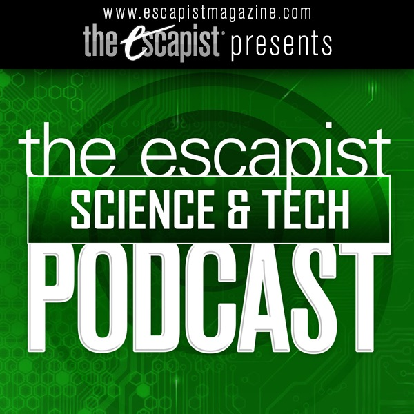 Escapist Podcast - Science and Tech Video Podcast