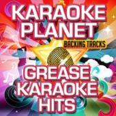 Grease (Karaoke Version With Background Vocals) [Originally Performed By Grease]
