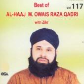 Gunahon Ki adat Churra Mere Maula - Mohammad Owais Raza Qadri