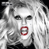 Born This Way (Bonus Track Version)