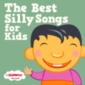 The Best Silly Songs for Kids