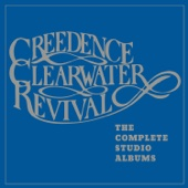 Creedence Clearwater Revival - Proud Mary artwork
