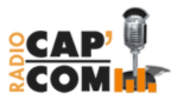 Radio Cap'Com, les podcasts