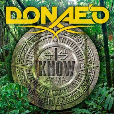 DONAE'O - I Know