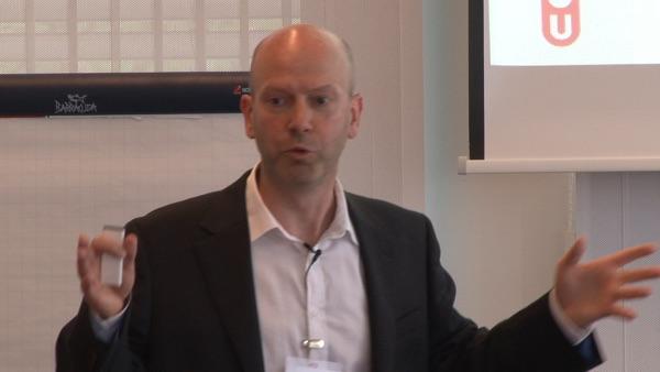 Johan Jeuring: Intelligente feedback