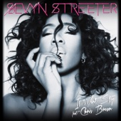 Sevyn Streeter - It Won't Stop (feat. Chris Brown) artwork