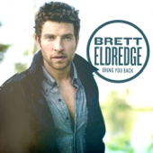 Mean To Me - Brett Eldredge