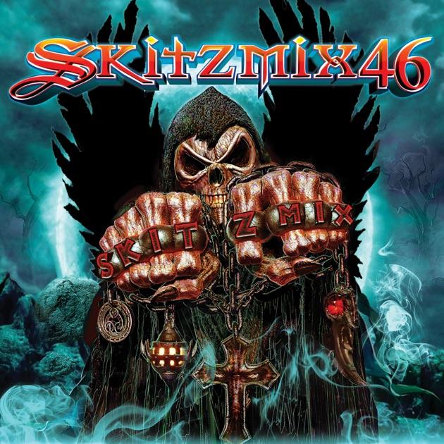 Skitzmix 46 (Mixed by Nick Skitz) by Nick Skitz