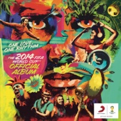 Shakira - La La La (Brazil 2014) [feat. Carlinhos Brown] artwork