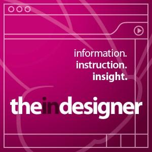 The InDesigner