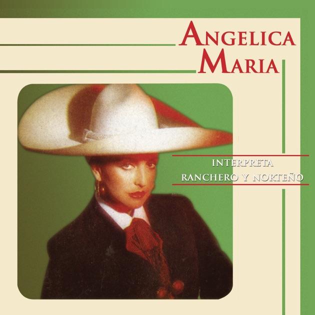 Resultado de imagen para maria angelica Angélica María Interpreta Ranchero y Norteño
