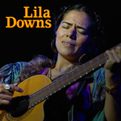 Lila Downs: Live Session - EP