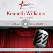 Great Audio Moments, Vol.30: Kenneth Williams