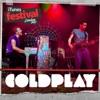 iTunes Festival: London 2011 - Single, Coldplay