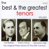 The Best & the Greatest Tenors - Vol.3